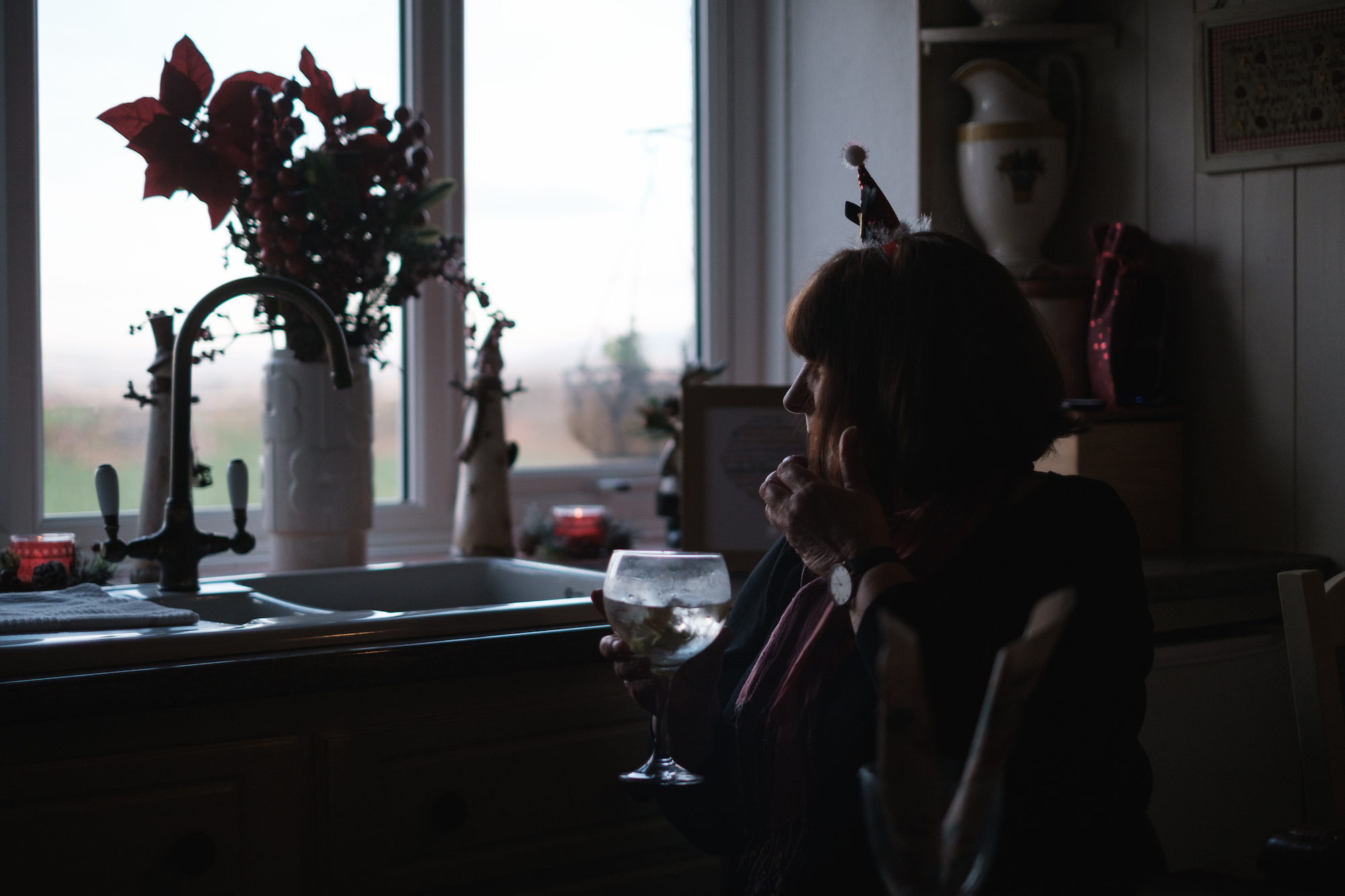 Christmas 2020 - A Wedding Proposal on the gower Peninsula by Ben Holbrook from DriftwoodJournals.com-5