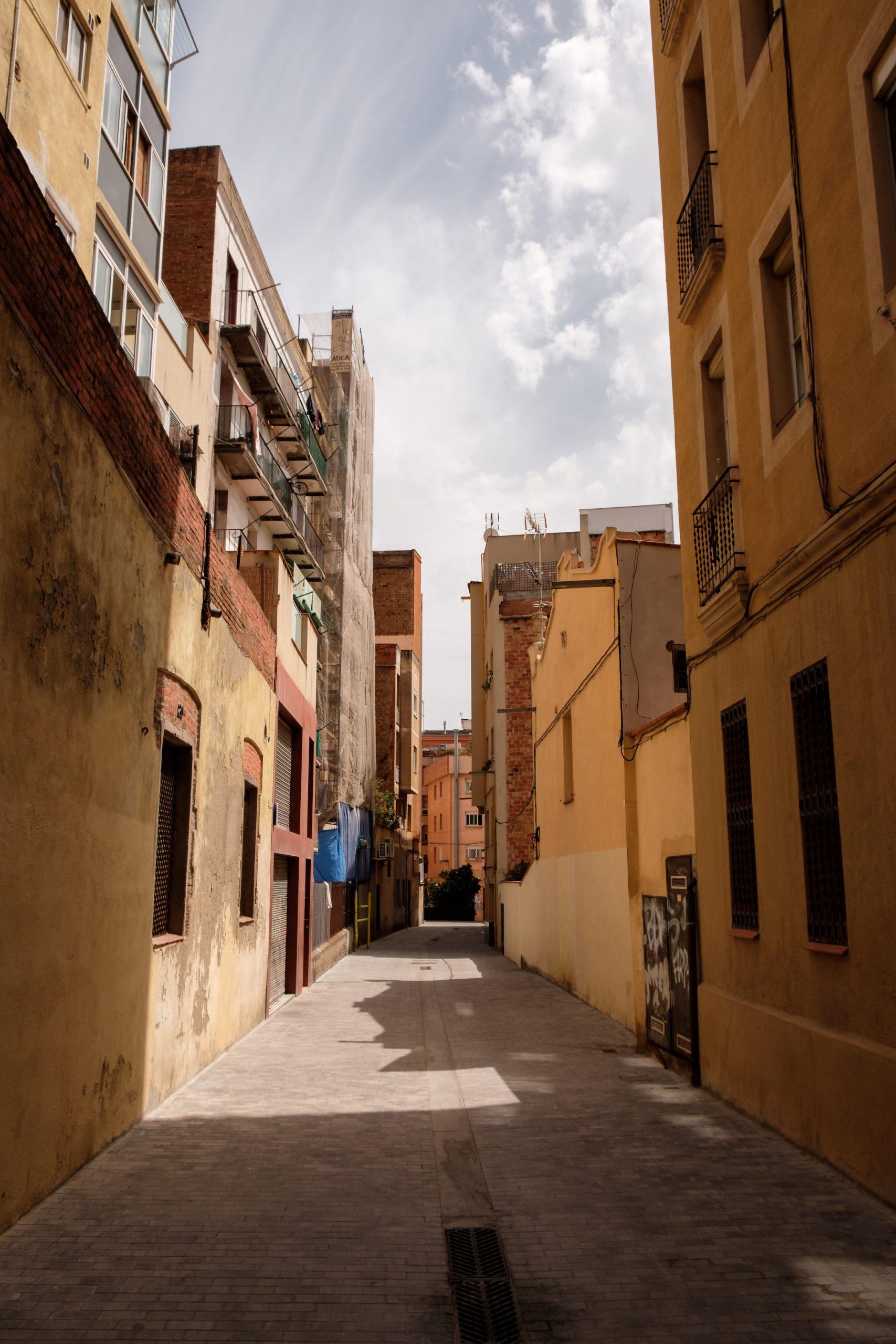 Barcelona by Ben Holbrook-15