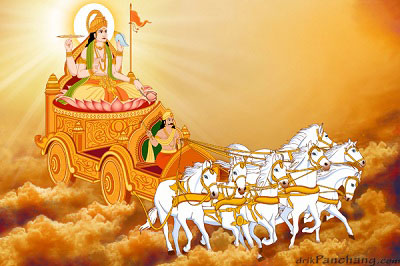 Ratha Saptami 2020 - What it is all about