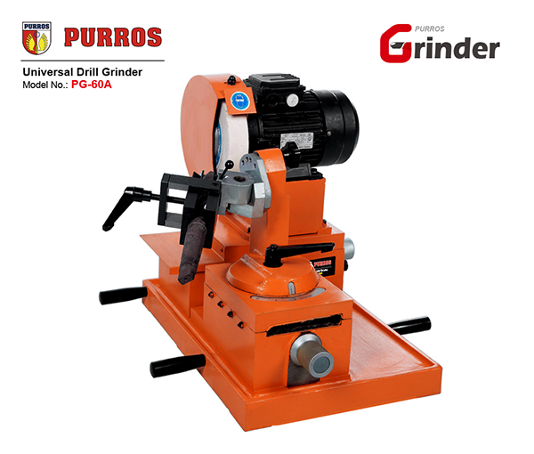 Drill Grinding Machine Manufacturers