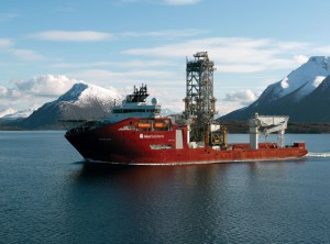 Aker Solutions' new deepwater intervention vessel, the Skandi Aker, will go into operation in October. The company believes the vessel, which engages existing technology in new configurations, will be a game-changer in deepwater subsea well intervention.