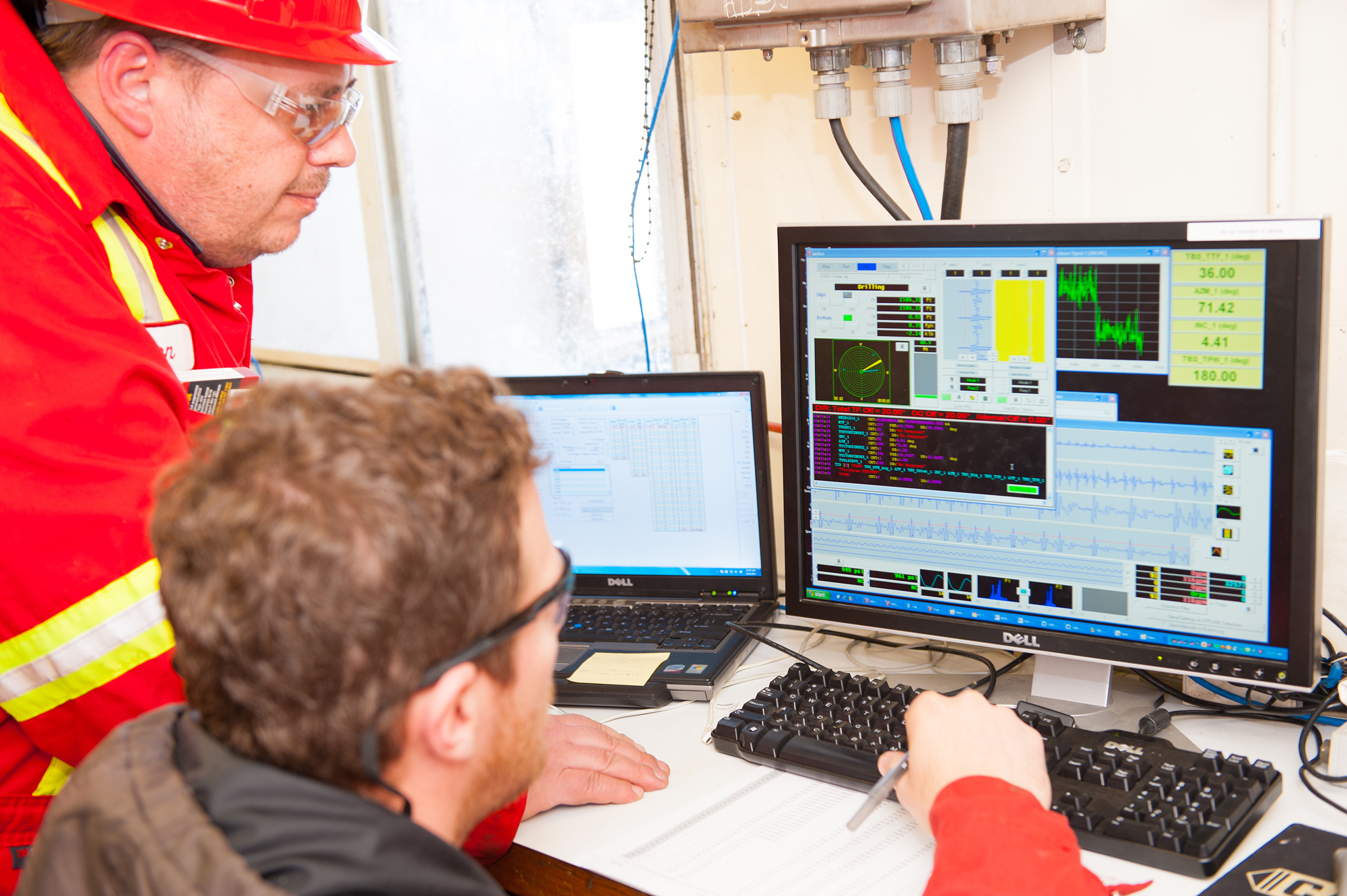 Steering system charts complex well paths with variable bit speeds  Drilling Contractor