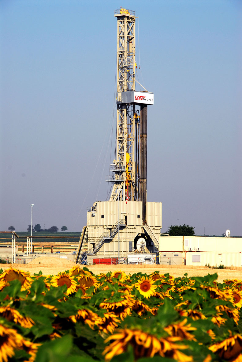 Back on the upswing  Drilling Contractor