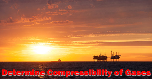 Determine Compressibility of Gases  Drilling Formulas and
