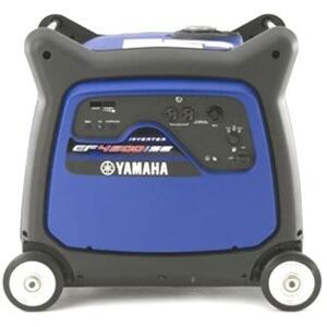 Yamaha EF4500iSE, 4000 Generator