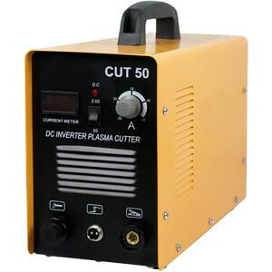 F2C 50 AMP Plasma Cutter