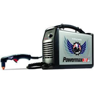 HyperthermPowermax 30 XP Plasma Cutter