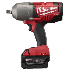 Milwaukee2763-22 M18 18V Cordless Wrench