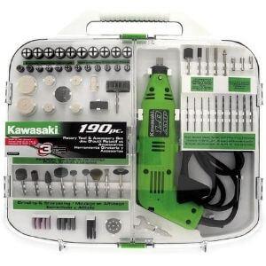 Kawasaki 840589 Rotary Toolkit