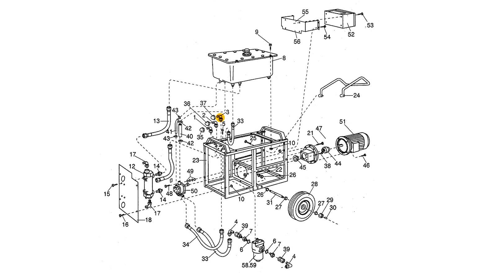 Twin Pump (232)