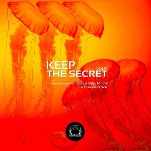 Keep the Secret,  vol. 19