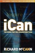 Richard McCann book, iCan