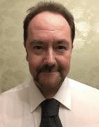 Richard Johnson is CEO of ANA Treatment Centres
