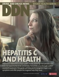 Guide to hepatitis treatment
