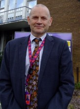 Paul Townsley, Humankind Chief Executive