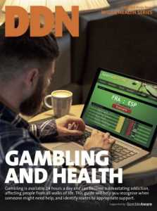 DDN Guide to gambling addiction