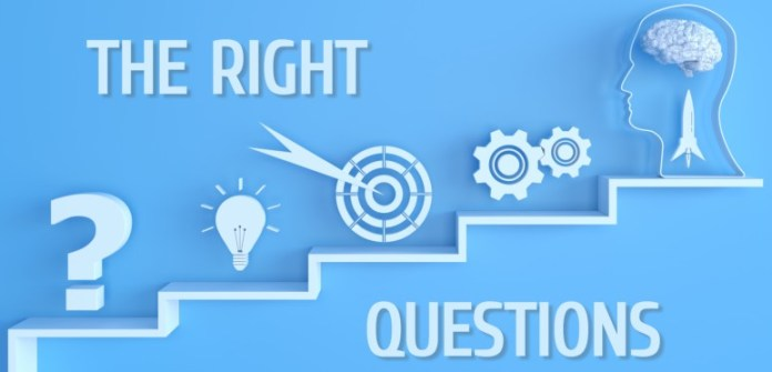 The Right Questions Survey on harm reduction