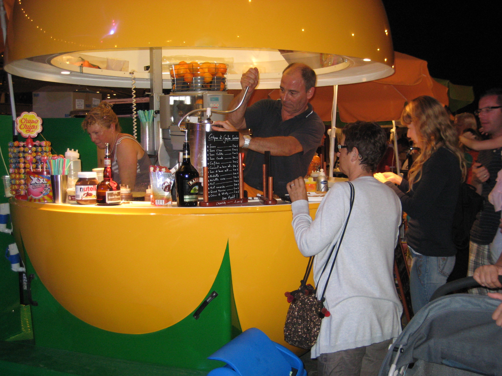 used kitchen equipment miami pots and pans zummo mobile juice bar : zumex juicers – new ...