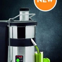 Commercial Degreaser For Kitchen How To Build Your Own Island Zummo Z22c Multifruit Juicer : And Zumex Juicers ...