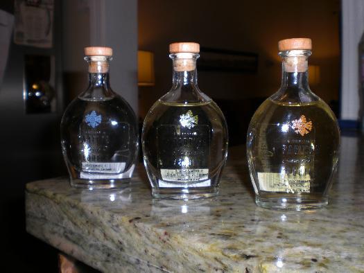 partida tequila line