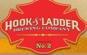 hook and ladder logo