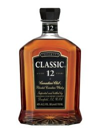 Review: Canadian Club Classic 12 Whiskey - Drinkhacker