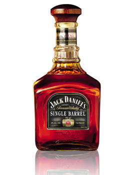 Jack Daniel's Single Barrel Select (2009)