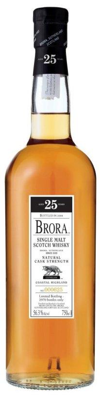 brora-25-year-cask-strength