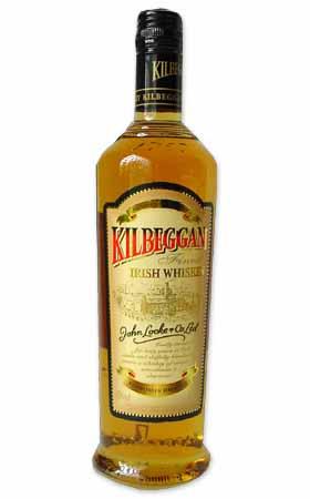Kilbeggan Irish Whiskey (2009)