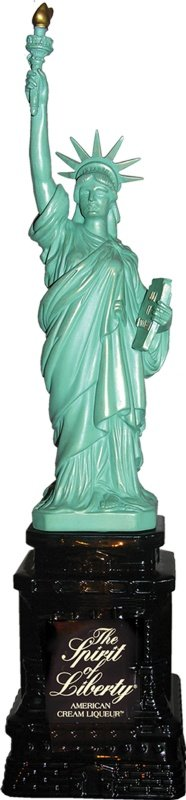 Spirit of Liberty American Cream Liqueur
