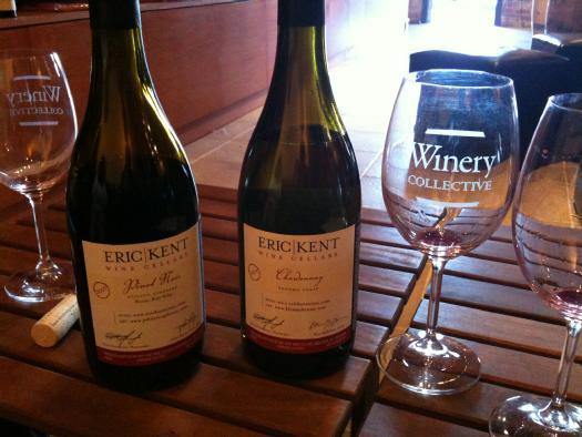 eric kent wines