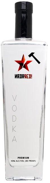 Nadared Vodka