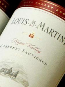 louis martini cabernet napa valley