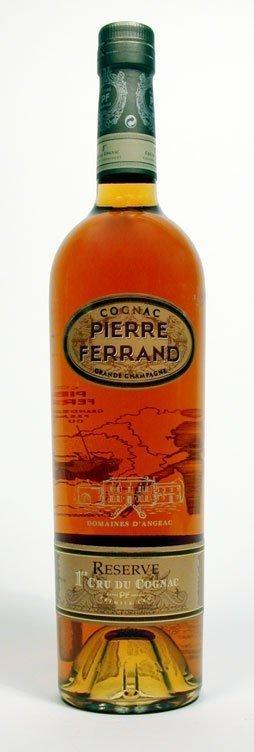 Pierre Ferrand Reserve Cognac