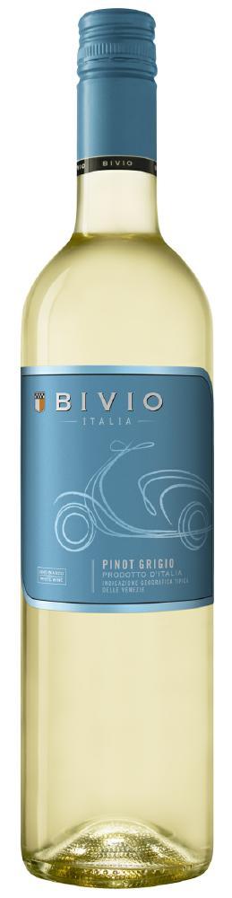 2008 Bivio Pinot Grigio