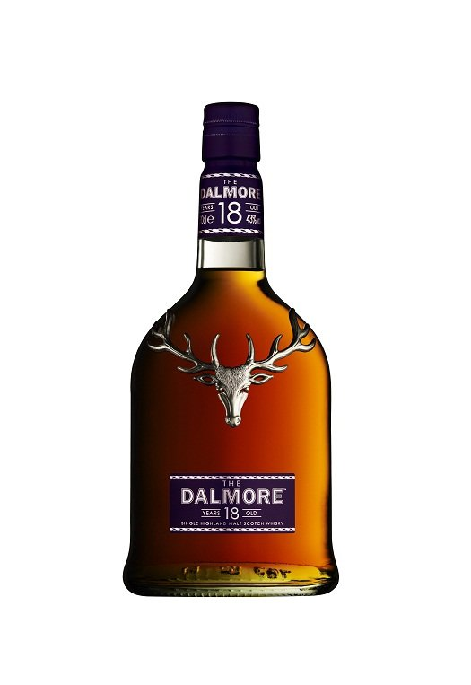 The Dalmore 18 Years Old (2010)