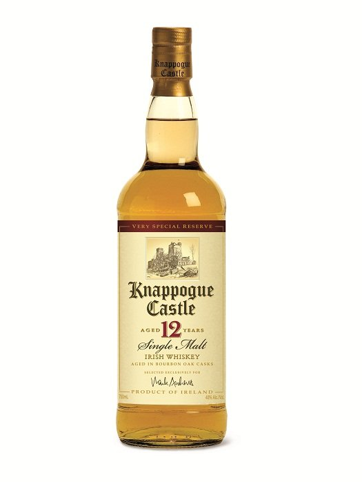 Knappogue Castle 12 Years Old (2010)