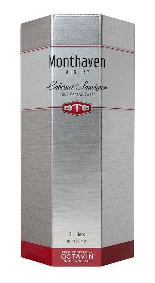 2009 Monthaven Chardonnay Central Coast