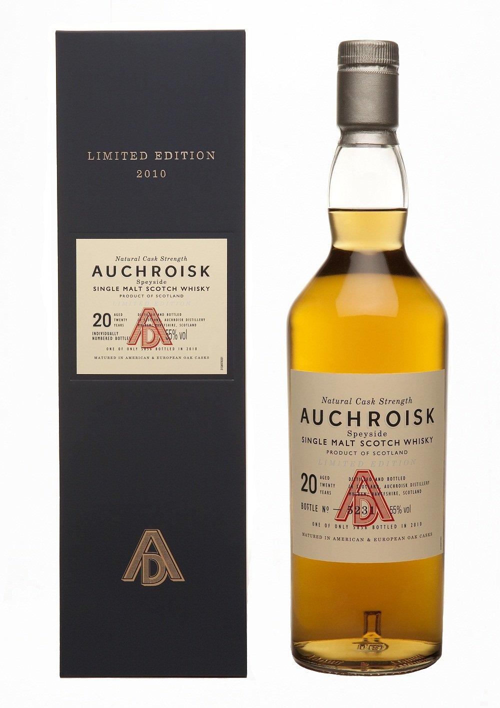 Auchroisk 20 Years Old