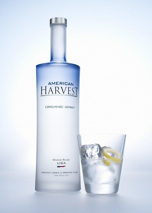 American Harvest Organic Spirit (2011)