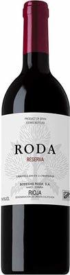 2006 Bodegas Roda Rioja Reserva