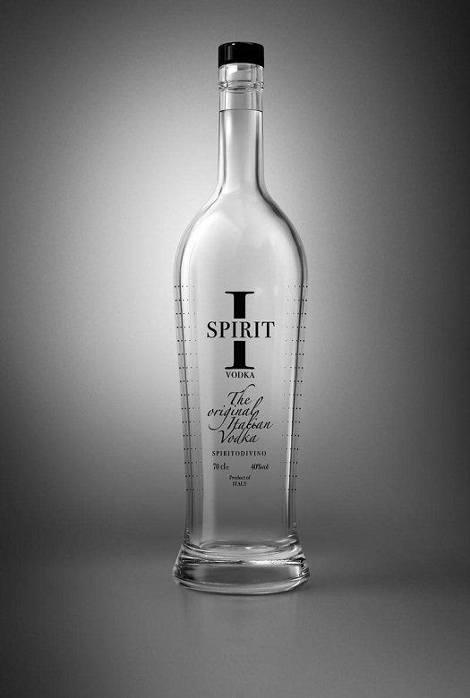 I Spirit Italian Vodka