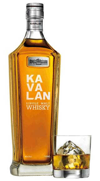 Review: Kavalan Single Malt Whisky (2011) - Drinkhacker