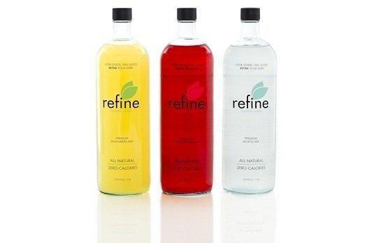 Refine Margarita Mix
