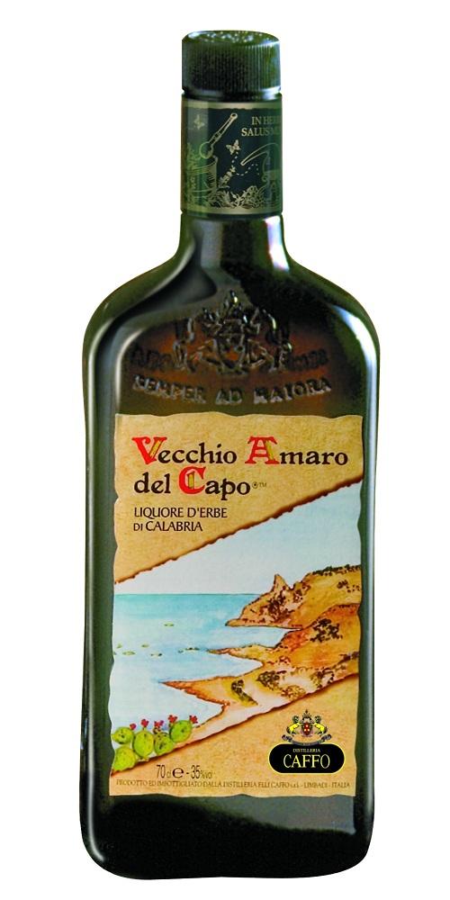 Vecchio Amaro Del Capo Liqueur