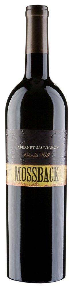 2009 Mossback Cabernet Sauvignon Chalk Hill