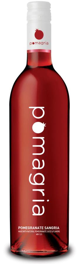 Pomagria Pomegranate Sangria