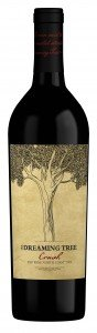 Dreaming Tree Crush wine