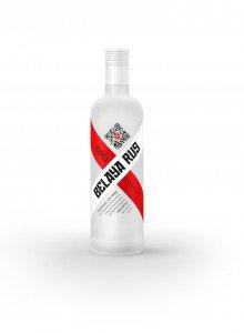 Belaya Rus Premium Belarusian Vodka from Belarus