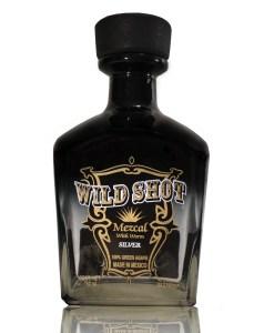 wild shot silver mezcal